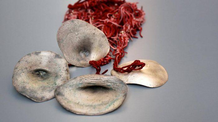 Expo individual «Fósiles de mi Cuerpo»