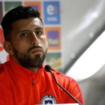 Selección chilena pierde al defensa Guillermo Maripán para el resto de la Copa América
