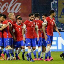 Bravo Chile: La Roja rescata punto de oro ante Argentina y sigue en carrera para Qatar 2022