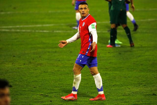 A pesar del dominio en el partido, La Roja sufre ingrato empate con Bolivia