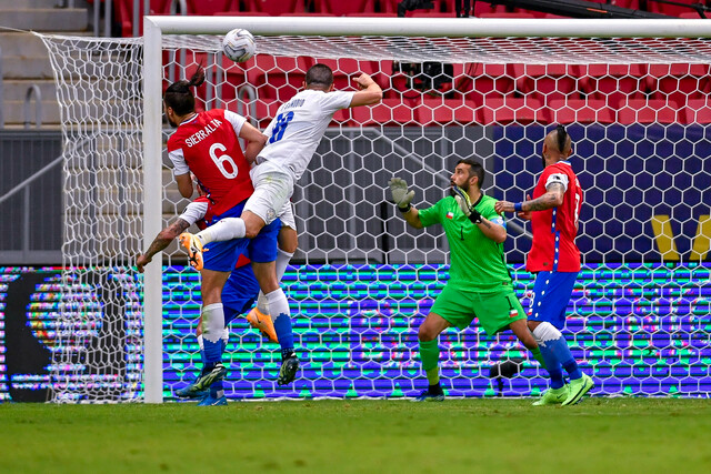 La Roja cae ante Paraguay en su peor partido de la Copa América: a sacar la calculadora para no toparse con Brasil