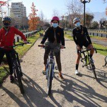 Lanzan desafío para fomentar el uso de la bicicleta
