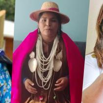 """Verónica Figueroa Huencho: """"Las mujeres constituyentes de pueblos originarios representan una perspectiva de género que está cruzada por una violencia estatal"""""""
