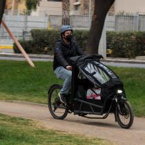 Uso de bicicletas eléctricas podría reducir hasta en un 50% las emisiones de CO2