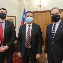 Ministerio de Justicia confirma a Sergio Mierzejewski como nuevo director nacional del Registro Civil
