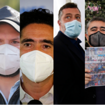 Confirman fechas del primer debate televisivo para primarias de Chile Vamos y Apruebo Dignidad