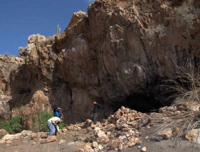 Grupos cazadores recolectores utilizaron ambientes precordilleranos del Centro Norte de Chile, durante periodos de extrema sequía