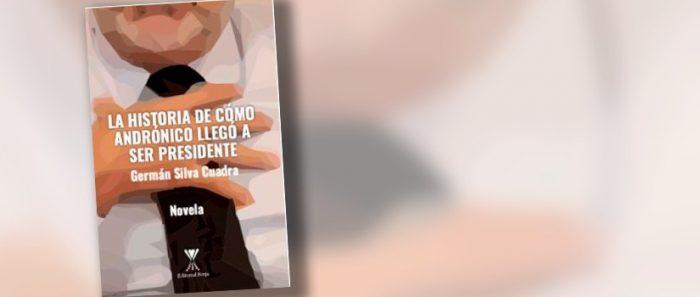 Lanzamiento del libro «La historia de cómo Andrónico llegó a ser Presidente»