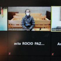 Decretan firma mensual y arraigo nacional para Dante Poli por fiesta clandestina en Lo Barnechea