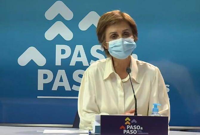 Minsal y problemas detectados en vacunas: esperarán al ISP para ver si sigue proceso con Astrazeneca y problemas detectados con CanSino son
