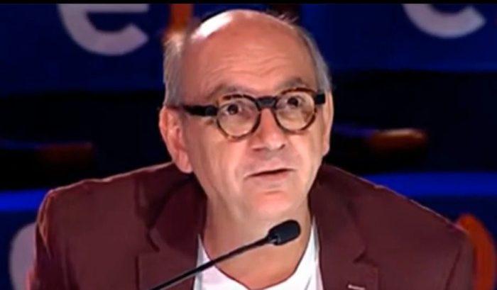 Luis Gnecco abandona comando presidencial de Ignacio Briones tras denuncia de violencia intrafamiliar