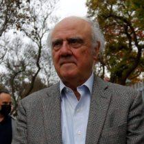 """""""Menos cóndor y más huemul"""": el llamado de Agustín Squella a sus pares respecto al espíritu que debe primar en la Convención Constitucional"""