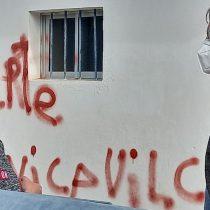 Dirigenta de Modatima Verónica Vilches tras amenazas de muerte: