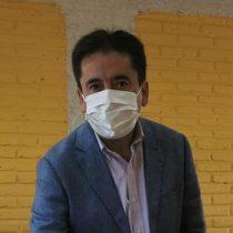 Miguel Vargas es el nuevo gobernador regional de Atacama: en primera vuelta quedó segundo