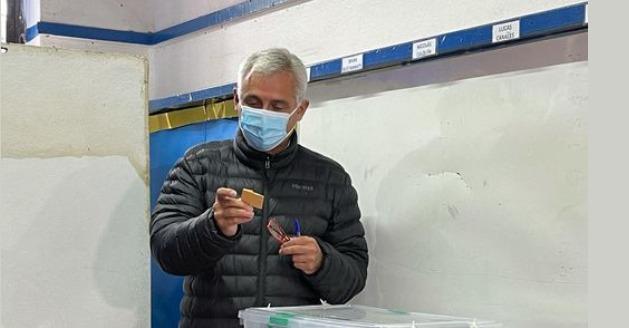 Pablo Silva (PS) vence al UDI Eduardo Cornejo en O'Higgins y es el nuevo gobernador regional