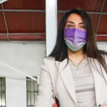 El Maule ya tiene gobernadora: Cristina Bravo (DC) se impone en el balotaje