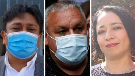 Los liderazgos regionales con sello medioambiental que se instalaron en estas elecciones de gobernadores