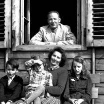 Cita de libros| Ruta de escape de Philippe Sands: el peso de la herencia de un criminal