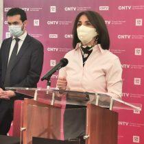 Boric iniciará la tanda: CNTV sorteó la franja electoral para las primarias presidenciales