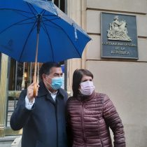 Diputados PS y Paula Narváez concurren a Contraloría para revertir interpretación que margina a feriantes del Bono Pyme