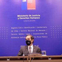 Estallido social: Ministerio de Justicia anuncia inyección de $513 millones al SML para acelerar peritajes en causas de DD.HH.