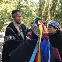 Comunidades se reúnen en Nahuelbuta para lanzar primera candidatura mapuche a las presidenciales