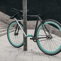 Uno de cada tres ciclistas del país ha sufrido el robo de su bicicleta