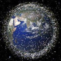 Proteger nuestros cielos de la creciente y descontrolada basura espacial