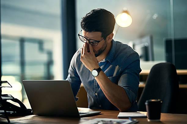 Síndrome de Burnout: ¿Qué es y a quienes afecta?