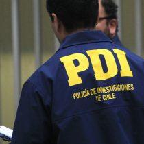 Joven muere tras caer de piso 14 en Concepción: intentaba escapar de control sanitario