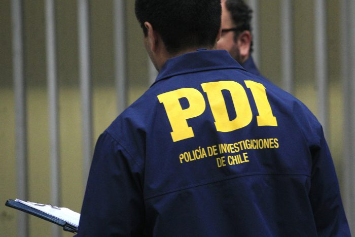 PDI captura a ex agente de la DINA, Osvaldo Pulgar Gallardo: estuvo casi dos años prófugo