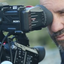 Director de cinta sobre fotógrafo Sergio Larraín: