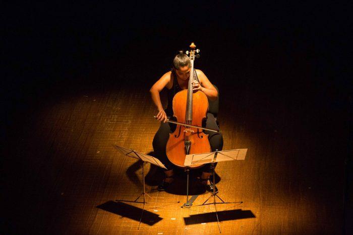 Convocatoria del XXI Festival de Música Contemporánea de la Universidad de Chile