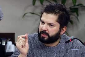 Gabriel Boric lanzará este viernes plan de recuperación económica ante crisis provocada por la pandemia