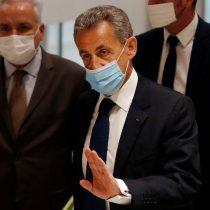 Fiscalía francesa pide seis meses de cárcel para expresidente Sarkozy