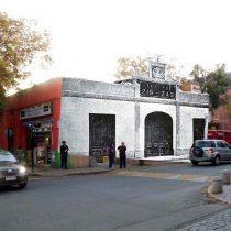 Académicas de U. de Chile rescatan la memoria de los desaparecidos cines del Barrio Yungay