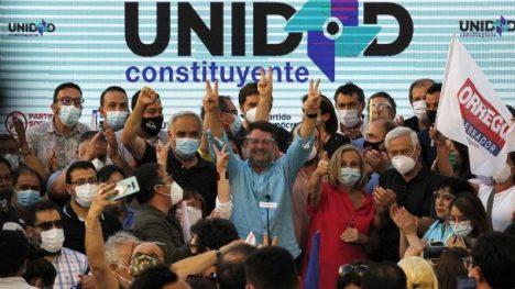 Elecciones, gobernabilidad y lo que significa la victoria de Orrego para ese fantasma que atormenta a los empresarios: la incertidumbre