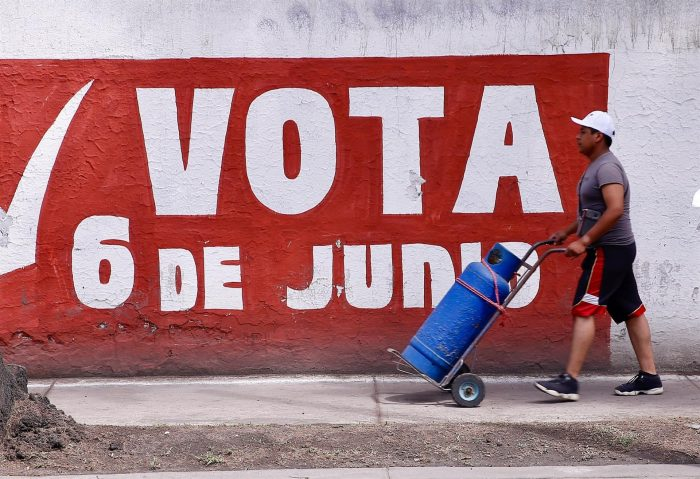 México de cara a la elección intermedia más importante de las últimas décadas