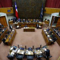 Por octava vez: Gobierno renueva suma urgencia del TPP11 en el Senado
