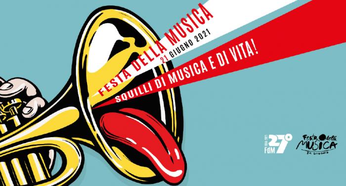 Fiesta de la Música 2021 de Italia