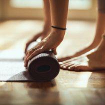El confinamiento cambió los hábitos de actividad física y la percepción deldolor