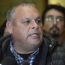 Rodrigo Mundaca por eventual