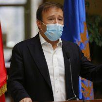 """Diputado Fuentes (RN) llama a repetir pacto entre Chile Vamos y Partido Republicano: """"Corremos el riesgo de sufrir una nueva derrota en las parlamentarias"""""""
