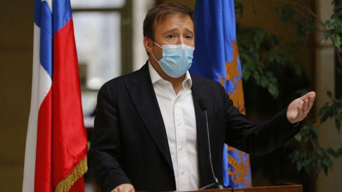 """Diputado Fuentes (RN) llama a repetir pacto entre Chile Vamos y Partido Republicano: """"Corremos el riesgo de sufrir una nueva derrota en las parlamentarias"""