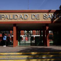Candidato a alcalde de San Ramón pide observadores internacionales a la OEA para repetición parcial de elecciones en la comuna