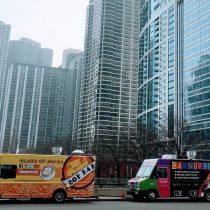 Food Trucks se posicionan como una buena alternativa para emprender