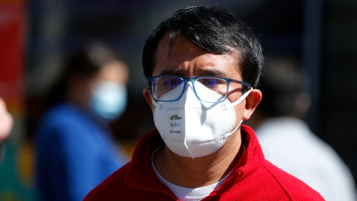 Exseremi de Salud de la región de Valparaíso critica manejo del Gobierno sobre la pandemia: