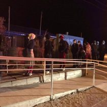 Incidente en frontera con Bolivia termina con ciudadano haitiano herido a bala