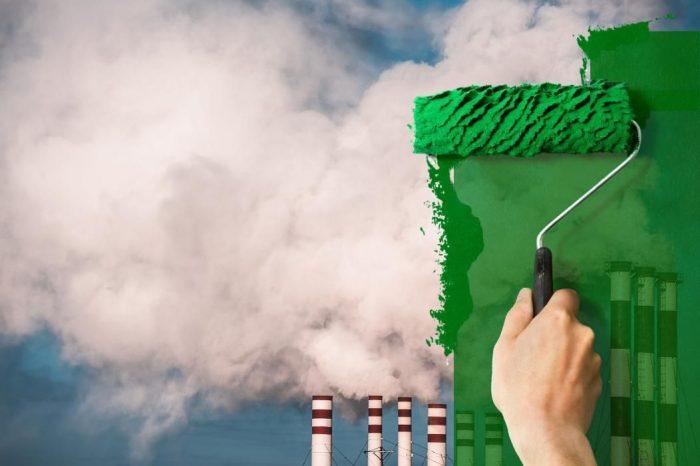Greenwashing: ¿Qué es y cómo funciona en el mercado?