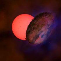 """Astrónomos descubren inusual estrella """"parpadeante"""" cerca del centro de la galaxia"""